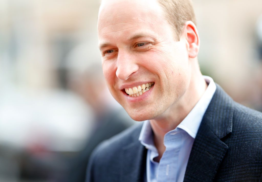Why Didn't Prince William And Prince Harry Do More To End