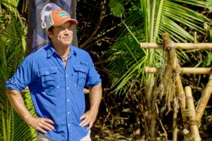 Jeff Probst Reveals the Reasons Why He Almost Quit 'Survivor'