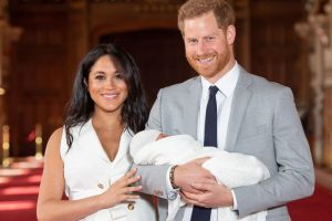 What Will Be the Hardest Part of Raising Baby Archie in the Royal Family?