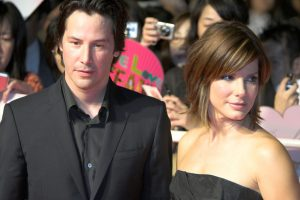Are Keanu Reeves and Sandra Bullock Getting Together?