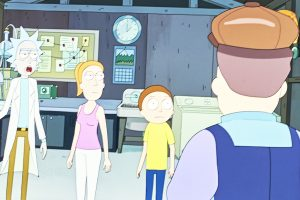 The Best Shows Like 'Rick and Morty' to Watch Before Season 4