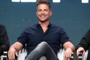 Does Rob Lowe Have Any Kids?
