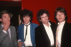 The Closest The Rolling Stones Came to Breaking Up