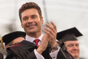 How Did Ryan Seacrest Become Famous and Wealthy?