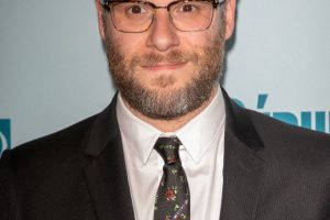 Seth Rogen Reveals The Favorite Thing About His Mother Sandy