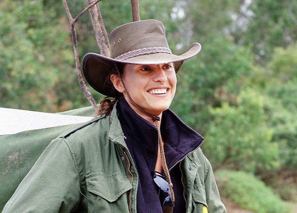 Survivor star Jerri Manthey