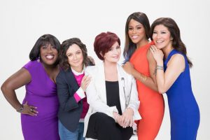 Can Marie Osmond Save 'The Talk'?
