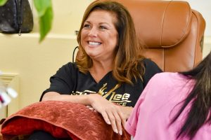 'Dance Moms' Abby Lee Miller Called Chemotherapy 'Poison' and Almost Went Against Doctor's Orders