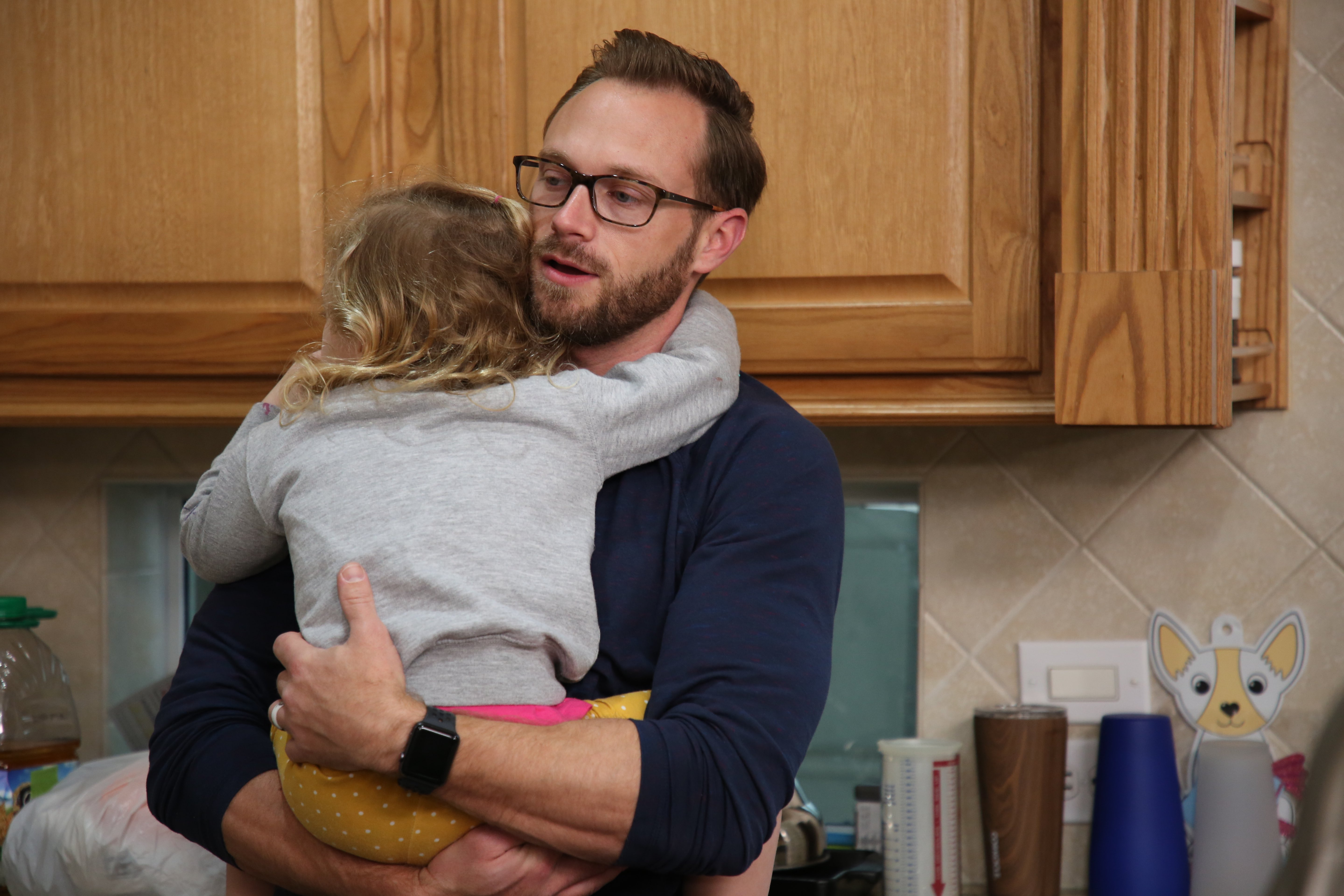OutDaughtered': Does Adam Busby Have a Job? Here's What He