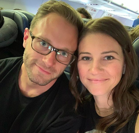 An 'OutDaughtered' Fan Just Accused Danielle and Adam Busby