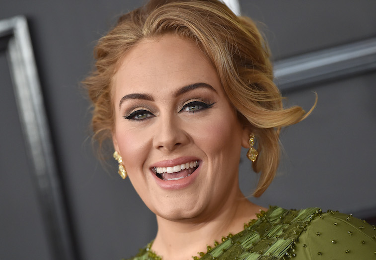 Is Beyoncé's Favorite Singer Adele?