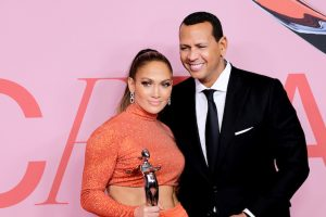 Do Jennifer Lopez and Alex Rodriguez Get Along With Each Other's Exes?