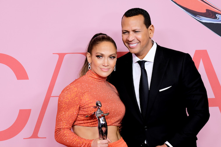 The One Way Alex Rodriguez Feels He Falls Short to Jennifer Lopez's