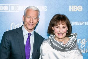 Anderson Cooper's Known He Wouldn't Inherit Any Money from His Mother, Gloria Vanderbilt, for Years