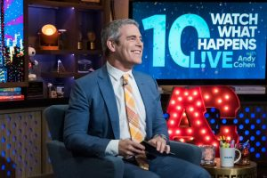Andy Cohen Gives the Reason Why Real Housewives Get Fired from the Shows