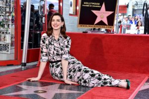 Anne Hathaway Net Worth and the 1 Parenting Tip She Took from the Royal Family