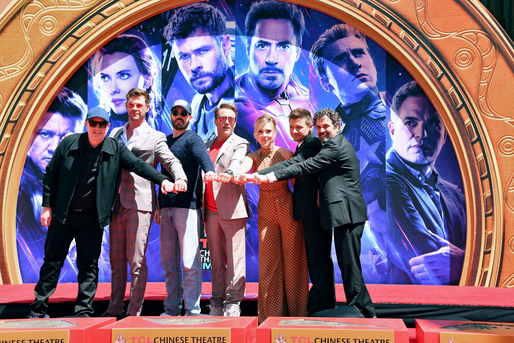 Is 'Avengers: Endgame' Coming To DVD Before It Is Released On Digital?