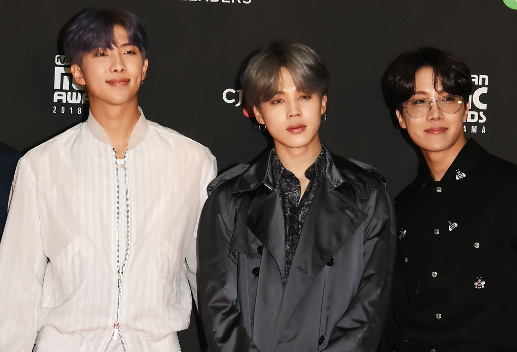 J-Hope Is Surprisingly the Richest Member of BTS — Here's Why
