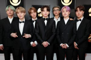 BTS Members Dating History: Who Have They Dated in the Past?