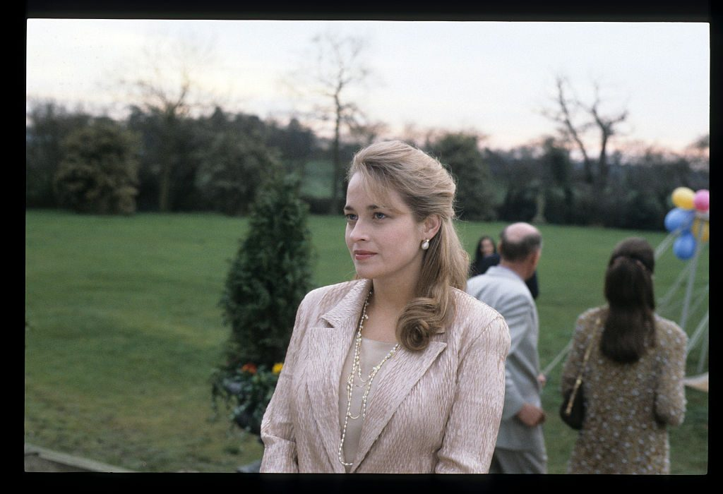Beatie Edney | Walt Disney Television via Getty Images Photo Archives