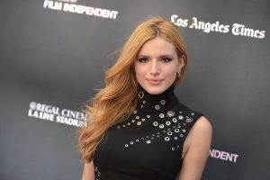 Did Bella Thorne Do the Right Thing and Should She Have Known Better?