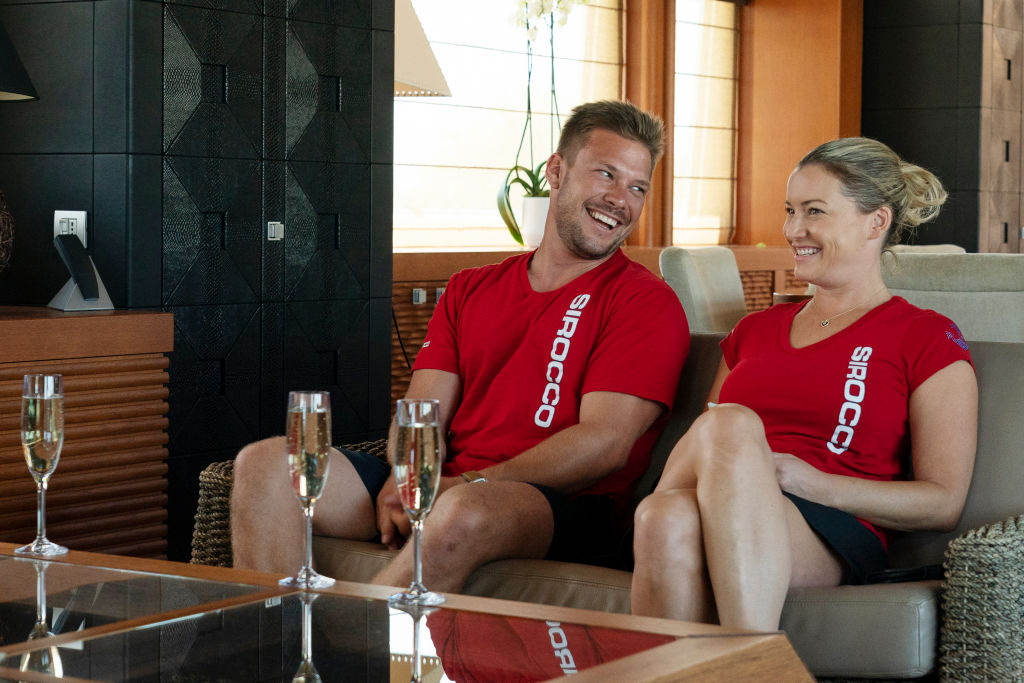 Below Deck Med' Fans Are Stunned About Reunion News