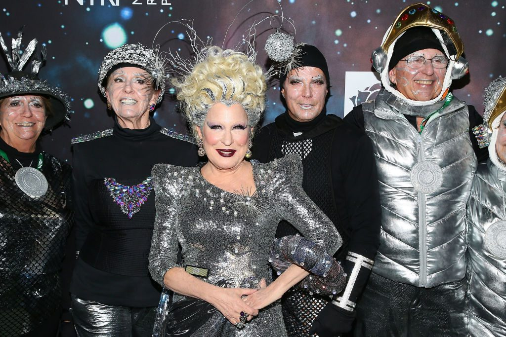 Bette Midler | Astrid Stawiarz/Getty Images