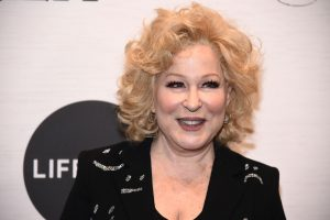 Bette Midler Net Worth and How She Makes Her Money