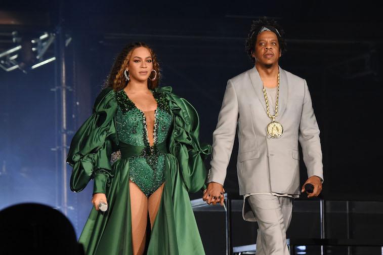 Are Beyoncé and Jay-Z Good Par...