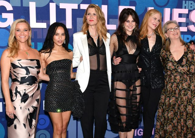 'Big Little Lies' Season 2 Was Never Supposed To Happen