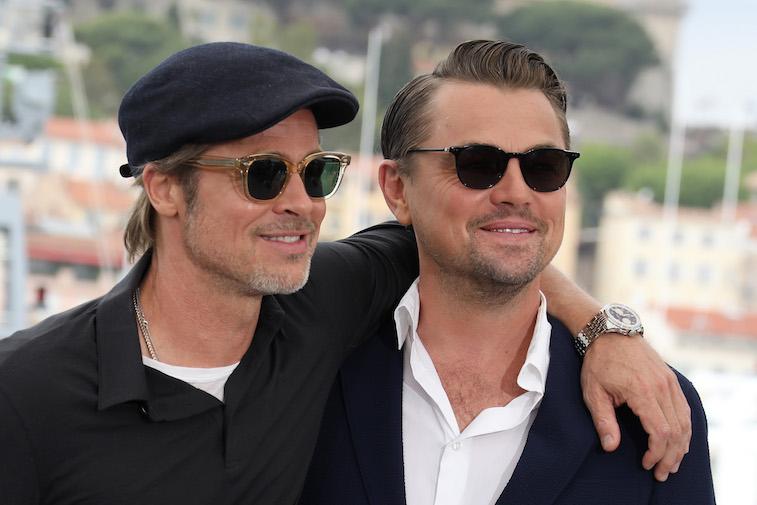 Are Brad Pitt and Leonardo DiCaprio Really Friends?