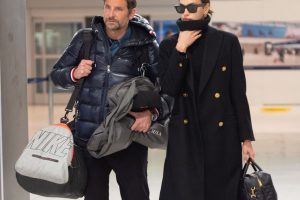 Bradley Cooper and Irina Shayk Might Have Already Split When Lady Gaga Romance Rumors Started