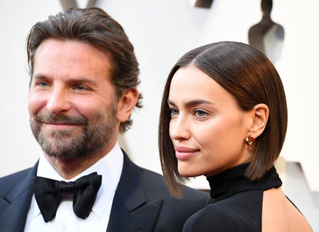 Bradley Cooper and Irina Shayk: Adjusting to Life as a Single Parent