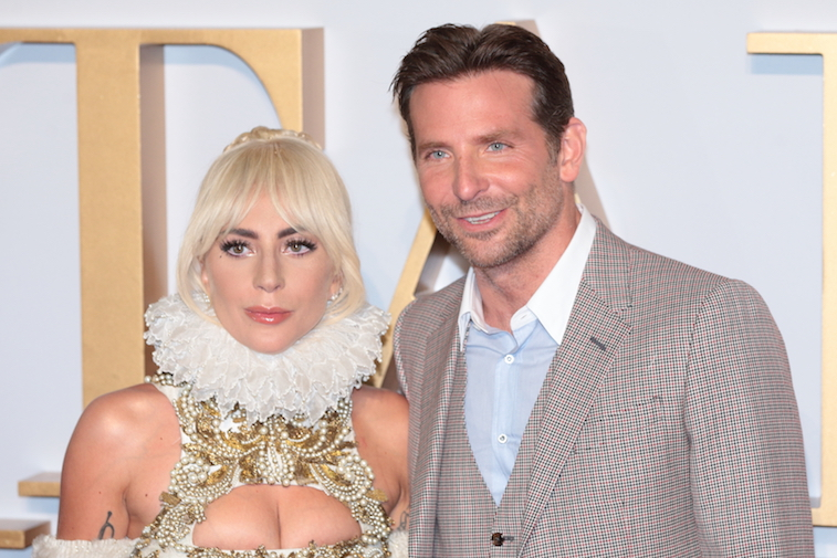 Bradley Cooper and Lady Gaga | Jamy / Barcroft Media via Getty Images </figcaption></figure> <p> Bradley Cooper and Lady Gaga first met several years ago when Gaga was performing at a charity event that Cooper attended. The actor is as impressed as the leading actress in his passion project film, <em> A Star is Born </em>. </p> <p> He lobbied hard to cast the singer in his movie and was ultimately successful. </p> <p> Ultimately, the two forged a tight bond. They gushed about each other to those that would listen, including on talk shows and in various media interviews. Soon, fans started wondering if there is any more. Cooper, who has a huge and overwhelming connection to Gaga, what happened to his girlfriend Irina Shayk, while Gaga was dating Christian Carino. </p> <p> However, only a few months after initial speculation about the co-star's relationship first started, both have split from their significant others. </p><div><script async src=