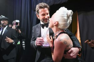 Lady Gaga 'Isn't Going to Get Together' With Bradley Cooper, Says a Source