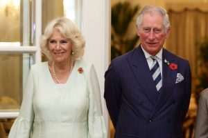 Will Camilla Be Queen If Prince Charles Dies?