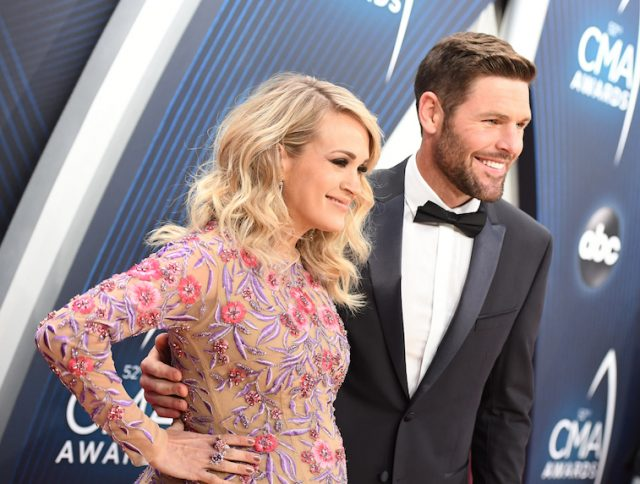 Carrie Underwood and Mike Fisher Might Be Done Having Kids — Here's Why