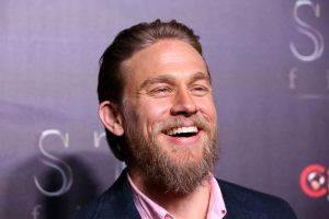 'Sons Of Anarchy' Star Charlie Hunnam Reveals Why Sex Scenes Are So Awkward