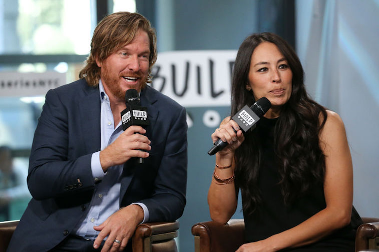 Everything We Know About Chip and Joanna Gaines' New Television Network - The Reports
