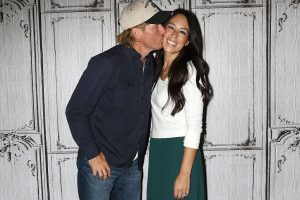 It's Official: Chip and Joanna Gaines Are Still More Popular Than the Property Brothers Even After Canceling Their Show