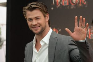 Why Marvel Star Chris Hemsworth Is Fascinated by Hulk Hogan and the Wrestling World
