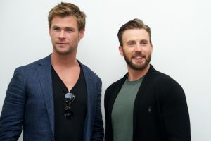The Reason Why Chris Evans and Chris Hemsworth Might Have the Strongest Marvel Bromance