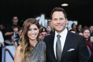 Katherine Schwarzenegger Makes Her Chris Pratt Marriage Work With an Age-Old Relationship Advice
