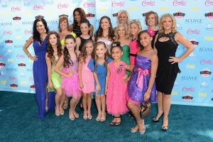 Dance Moms: The Sweet Way The Original Cast Is Celebrating Today