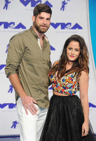 David and Jenelle Eason
