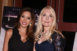 'Teen Mom' Farrah Abraham's Mother Gives Decent Dating and Relationship Advice