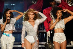 Is Beyoncé Still Good Friends With Kelly Rowland and Michelle Williams?