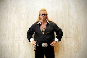 What Is Dog the Bounty Hunter's Net Worth?