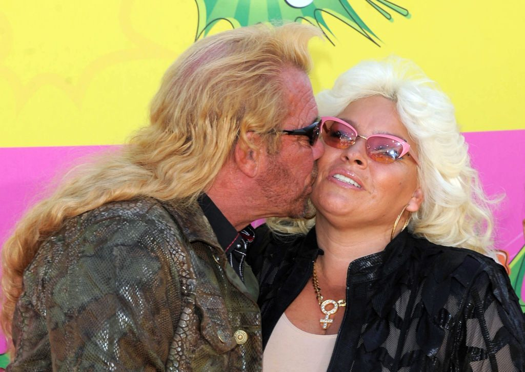 Dog the Bounty Hunter and Beth Chapman | Hubert Boesl/picture alliance via Getty Images