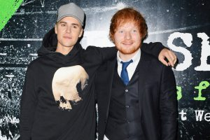 Ed Sheeran and Justin Bieber: How Did They Meet?